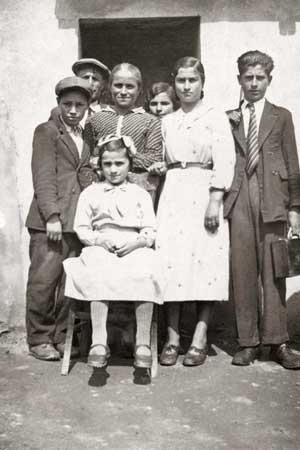 Foto Familie Giaimo